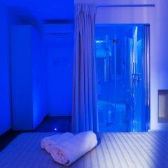 Отель Relais Esquilino Италия, Рим - отзывы, цены и фото номеров - забронировать отель Relais Esquilino онлайн сауна