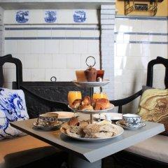 Отель House Le Prince D'Anvers питание фото 2