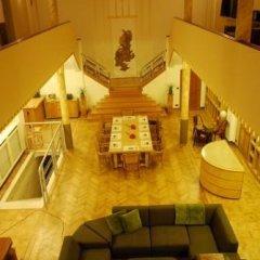 Отель Art Deco Loft Апартаменты с различными типами кроватей фото 8