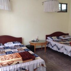 Huong Giang Hotel Стандартный номер с различными типами кроватей фото 3