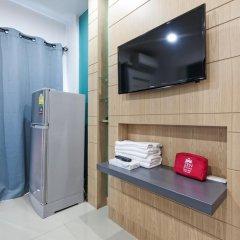 Отель ZEN Rooms Patak удобства в номере