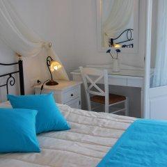 Reverie Santorini Hotel удобства в номере