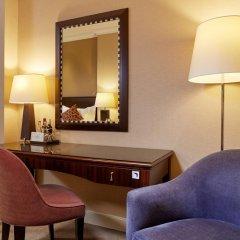 Corinthia Hotel Budapest 5* Номер Делюкс с двуспальной кроватью фото 4