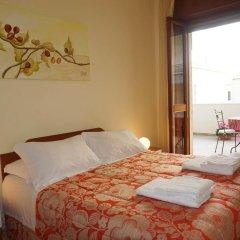 Отель B&B Piazza 300mila Стандартный номер фото 6
