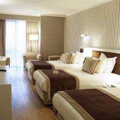 Отель Byotell Istanbul 5* Стандартный номер с различными типами кроватей фото 2