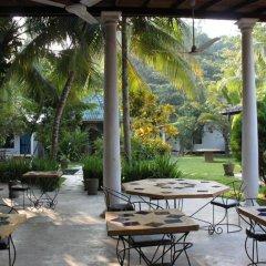 Отель Paradise Garden фото 9