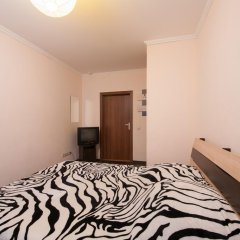 Мини-отель Адель Номер с общей ванной комнатой с различными типами кроватей (общая ванная комната) фото 6