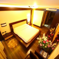 Hotel Vlora International удобства в номере
