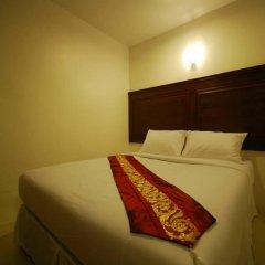Отель Patong Budget Rooms комната для гостей фото 2