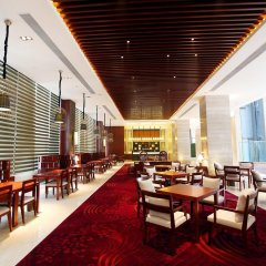 Ji'an Hotel гостиничный бар