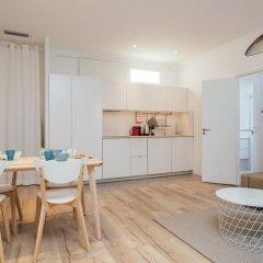 Апартаменты Contemporary Apartment in Nice в номере фото 2