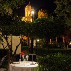Grand Hotel Villa Igiea Palermo MGallery by Sofitel питание