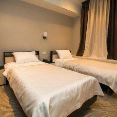 Гостиница Ханзер 3* Стандартный номер с 2 отдельными кроватями