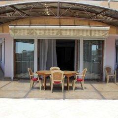 Апартаменты Rent in Yerevan - Apartments on Sakharov Square балкон