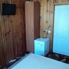 Гостиница Guest House Nika Стандартный номер с двуспальной кроватью фото 37