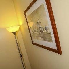 Hotel do Terço 3* Стандартный номер разные типы кроватей фото 6