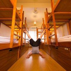 Pak-Up Hostel Номер категории Эконом с различными типами кроватей фото 12
