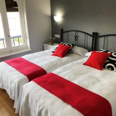 Hotel Neguri 2* Стандартный номер с двуспальной кроватью фото 3