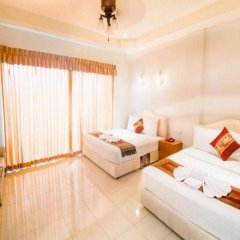 Arya Inn Pattaya Beach Hotel 3* Стандартный номер с различными типами кроватей фото 4