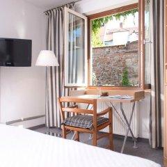 Hotel Agneshof Nürnberg 3* Стандартный номер с различными типами кроватей фото 4
