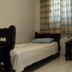 Hotel Barão Palace 2* Стандартный номер с различными типами кроватей фото 3