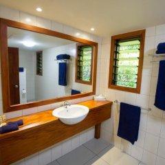 Отель Volivoli Beach Resort 4* Стандартный номер с различными типами кроватей фото 4