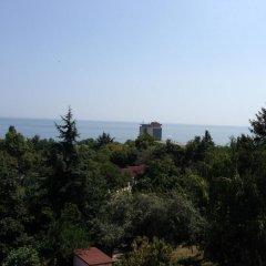 Отель Vezhen Hotel Болгария, Золотые пески - отзывы, цены и фото номеров - забронировать отель Vezhen Hotel онлайн пляж