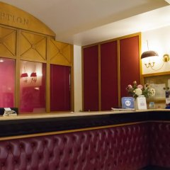 Отель Continental Италия, Турин - 2 отзыва об отеле, цены и фото номеров - забронировать отель Continental онлайн интерьер отеля фото 2