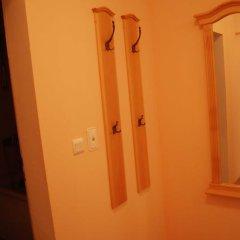 Отель Central Apartment Болгария, Солнечный берег - отзывы, цены и фото номеров - забронировать отель Central Apartment онлайн ванная