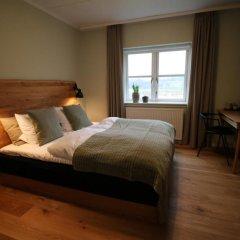 Haraldskær Sinatur Hotel & Konference 3* Стандартный номер с разными типами кроватей фото 4