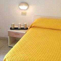 Hotel Grazia 2* Стандартный номер с двуспальной кроватью фото 19