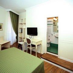 Отель Residenza Ponte SantAngelo 3* Стандартный номер с различными типами кроватей фото 11