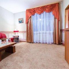 Гостиница Шансон 3* Люкс разные типы кроватей фото 7