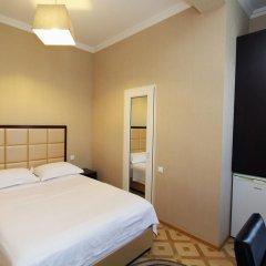 Отель GTM Kapan 3* Стандартный номер с различными типами кроватей фото 8