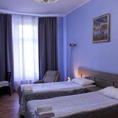 Гостевой дом Пилигрим Стандартный номер с различными типами кроватей фото 23