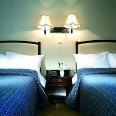 Гостиница Greenway Park Hotel в Обнинске отзывы, цены и фото номеров - забронировать гостиницу Greenway Park Hotel онлайн Обнинск комната для гостей фото 4
