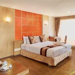 Отель Eastern Grand Palace 4* Стандартный номер с различными типами кроватей фото 8