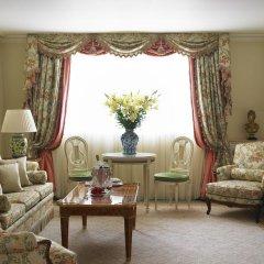 Отель The Ritz London 5* Люкс повышенной комфортности с различными типами кроватей фото 9