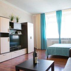 Гостиница 50 meters to Belorusskiy railway and subway station Улучшенные апартаменты с различными типами кроватей фото 14