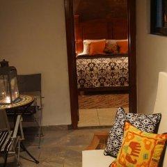 Апартаменты Accra Royal Castle Apartments & Suites Тема в номере
