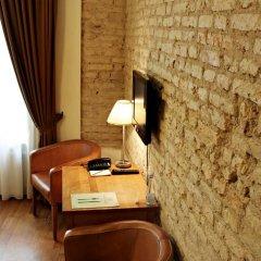 Hotel Tilto 3* Стандартный номер с двуспальной кроватью фото 19