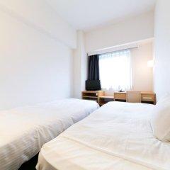 Pearl Hotel Kayabachou 2* Стандартный номер с 2 отдельными кроватями фото 7