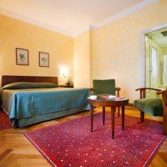 Bettoja Hotel Atlantico 4* Стандартный номер с различными типами кроватей