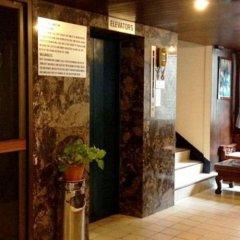 Отель KritThai Residence спа