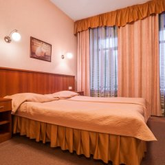 Отель Невский Форт 3* Стандартный номер фото 24