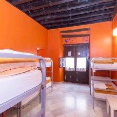 Отель White Nest Стандартный семейный номер с различными типами кроватей фото 5