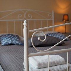 Отель Willa Cicha Woda II Стандартный номер с различными типами кроватей фото 15
