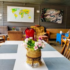 Отель Хостел Duet Кыргызстан, Каракол - отзывы, цены и фото номеров - забронировать отель Хостел Duet онлайн помещение для мероприятий