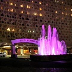Uzbekistan hotel Ташкент развлечения