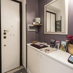 Отель Vite Suites Улучшенный номер с различными типами кроватей фото 9
